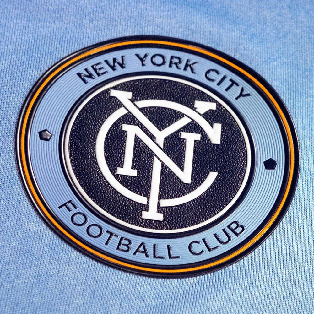 los angeles ce510 140ea adidas New York City FC Home 2018 Replica Jersey | WeGotSoccer