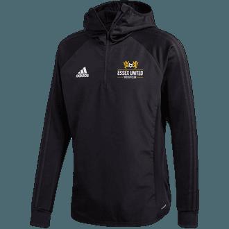 Essex United SC Warm Training Top