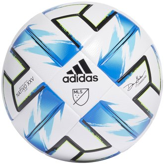 Adidas MLS League NFHS Ball