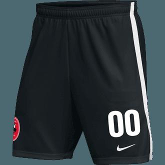 Capital SC Black Short