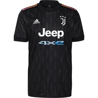 adidas Juventus Jersey de Visitante 21-22