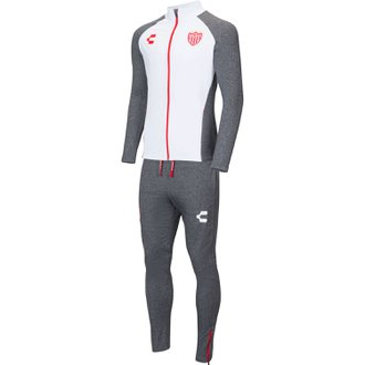 Charly Necaxa 18-19 Travel Track Suit