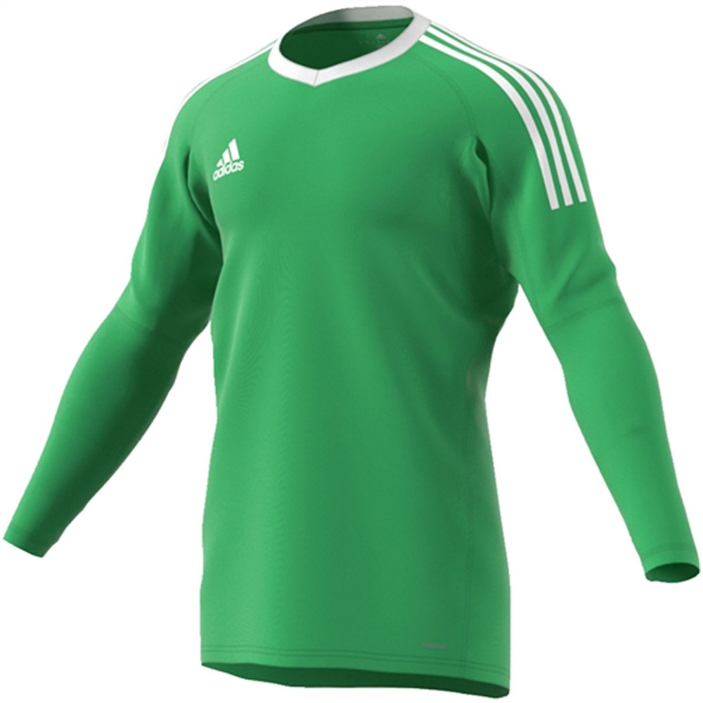 686906b64 adidas Revigo 17 Goalkeeper Jersey | WeGotSoccer.com