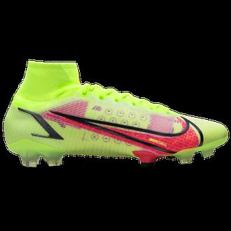 Nike Football Mercurial Superfly 8 Elite FG - Motivation Pack