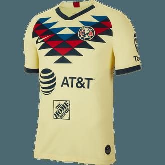 Nike Club América Jersey Local 19-20