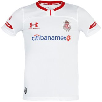 Under Armour 19-20 Toluca Away Youth Jer