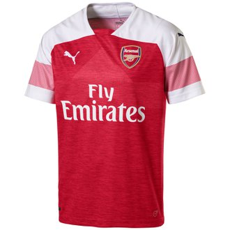 Puma Arsenal Home 2018-19 Replica Jersey