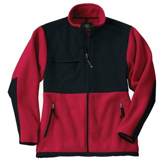 Charles River Evolux Fleece Jacket