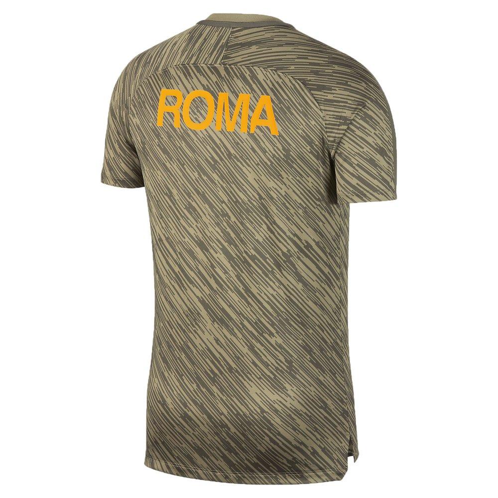 485c6e111 Nike Roma 2018-2019 Dry Squad Top GX   Cheap Football Boot ...