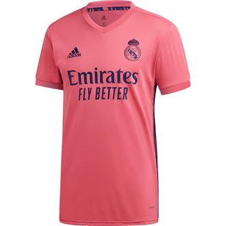 adidas Real Madrid 2020-21 Men