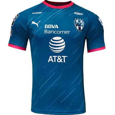Puma Monterrey Jersey de Visitante 18-19