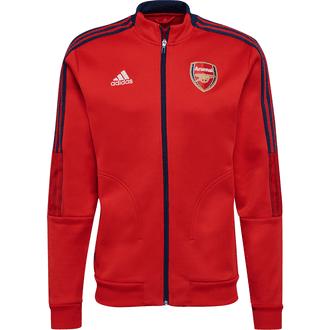 Adidas 2021-22 Arsenal Tiro Anthem Jacket