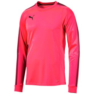 Puma Goalkeeper Long Sleeve Shirt