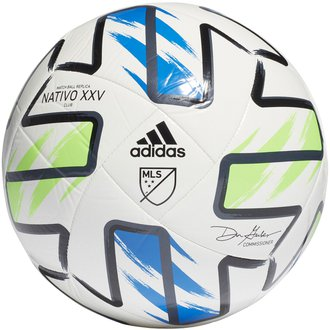 Adidas MLS Club Ball