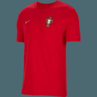 Nike Portugal Ronaldo CR7 Graphic Tee
