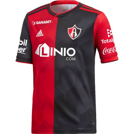 adidas Atlas Jersey de Local para Niños 18-19