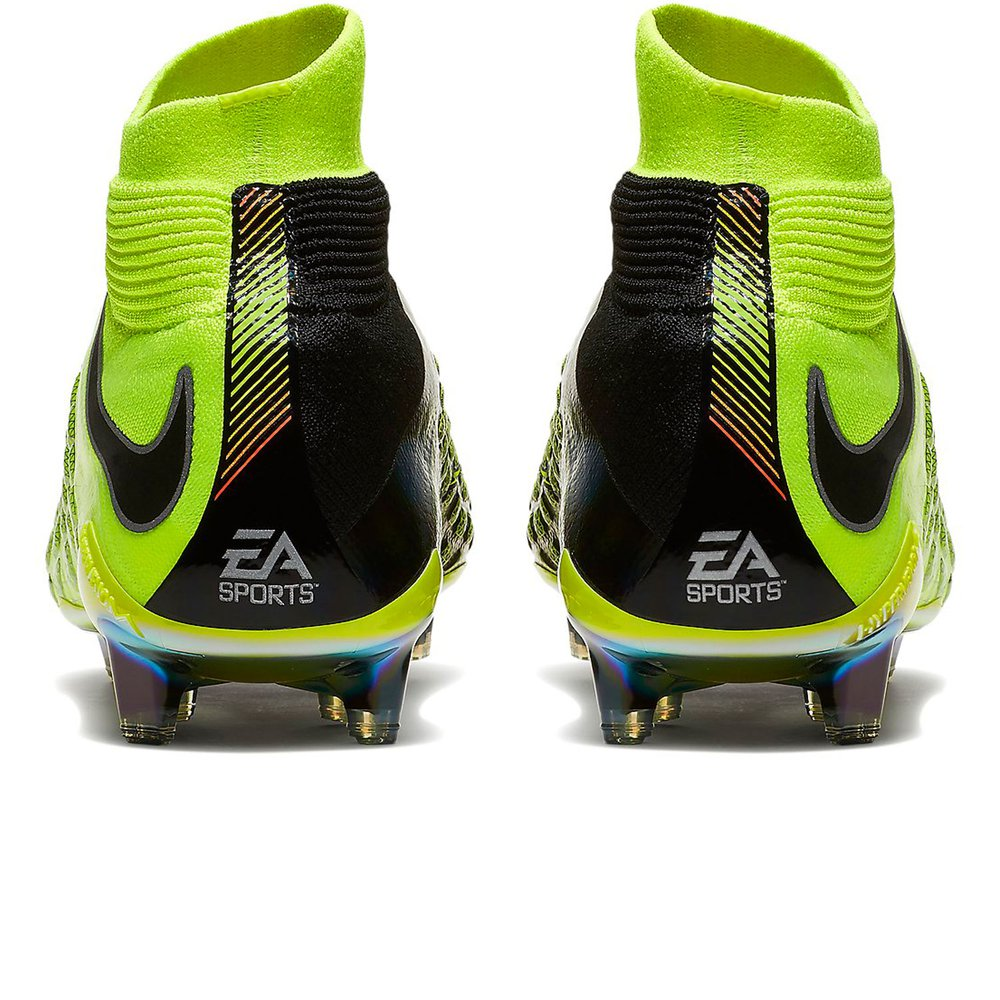 pretty nice 577b2 54f1f Nike EA Sports Hypervenom Phantom 3 DF SE FG | WeGotSoccer