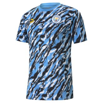 Puma Manchester City Iconic MCS Men