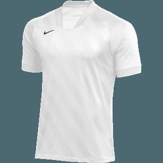 Nike Dry Challenge III SS Jersey