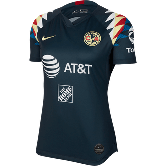 Nike Club America 2019 Away Women