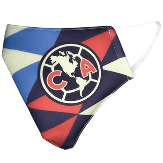 Club América Mascarilla