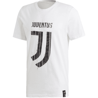 adidas Juventus DNA Graphic Tee