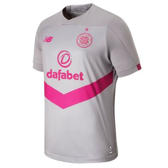 New Balance Celtic 2019-20 3rd Stadium Jersey