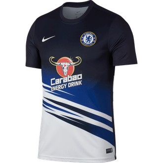 Nike Chelsea Academy Training Top 2019-20