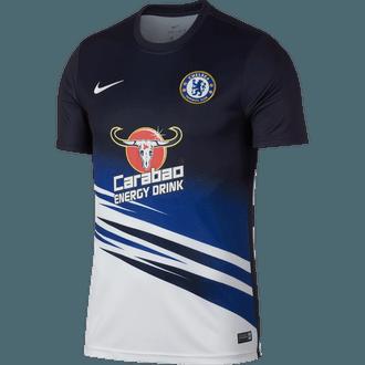 Nike Chelsea Top de Entrenamiento Academia 19-20