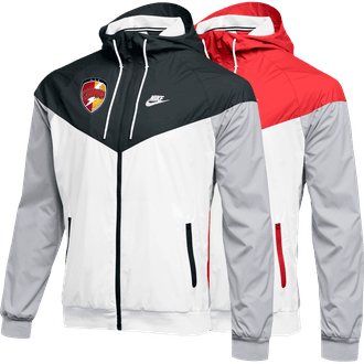 Chargers SC Wind Runner Jacket