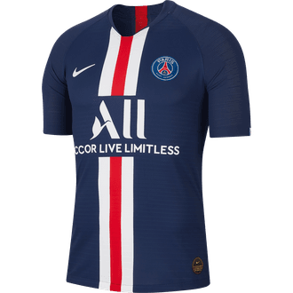 Nike PSG Home 2019-20 Authentic Vapor Match Jersey