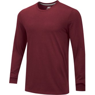 Nike Core LS Cotton Crew