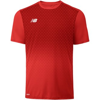 New Balance Graphic SS Jersey