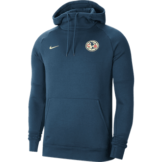 Nike Club America Fleece Pullover