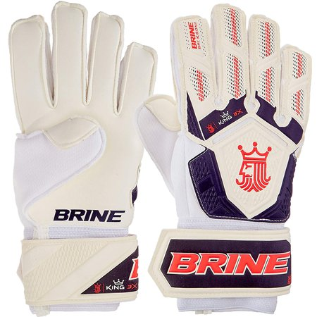 Brine King Match Goalkeeper Gloves
