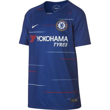 Nike Chelsea Jersey De Local para Niños 18-19