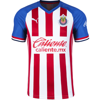 Puma Chivas Jersey de Local 19-20 Autentico