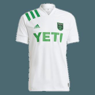 adidas Austin FC Playera de Visitante 2021-22