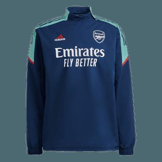 Adidas Arsenal FC 2021-22 Condivo Hybrid Top