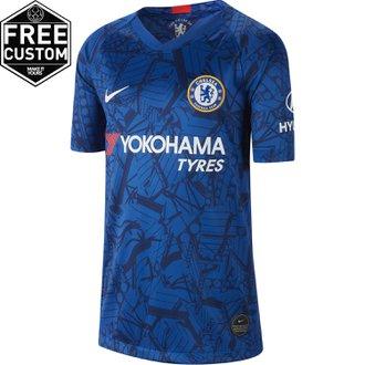 Nike Chelsea Jersey De Local para Niños 19-20