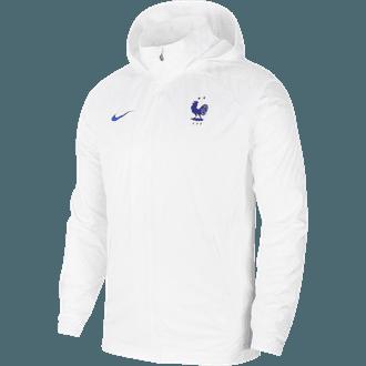 Nike 2020 Francia Chaqueta FFF Lite