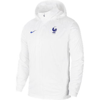 Nike 2020 France FFF Lite Jacket