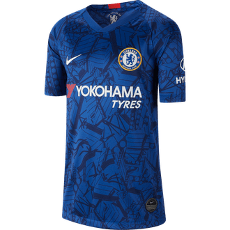 Nike Chelsea Home 2019-20 Youth Stadium Jersey