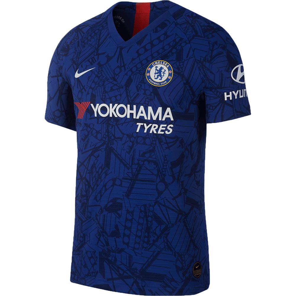 Nike Chelsea Home 2019 20 Vapor Match Jersey Wegotsoccer