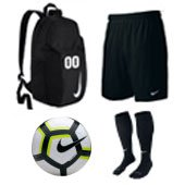 Quickstrike FC New Player Req Train Kit