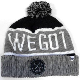WGS Calgary Cuff Knit