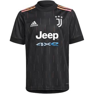 adidas Juventus Jersey de Visitante 21-22 para Niños