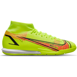 Nike Mercurial Superfly 8 Academy Indoor Court - Motivation Pack
