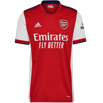 adidas Arsenal Jersey de Local 21-22