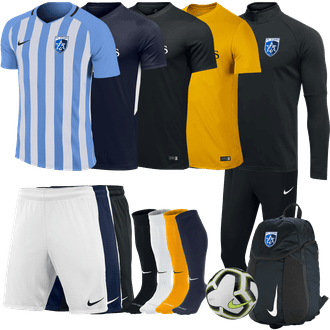 FC Stars 08-13 Required Kit